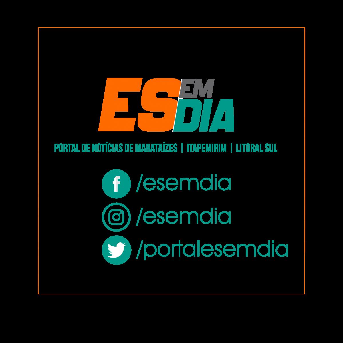 Siga-nos em nossas redes sociais