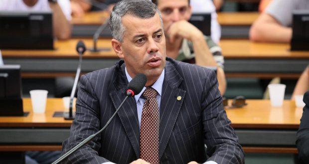 Foto: Evair Vieira de Melo (PP-ES)