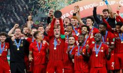 Liverpool Campeão Mundial Interclubes