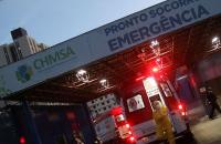 Brasil tem recorde de 1.188 mortes em 24h e supera 310 mil contaminados por Covid-19