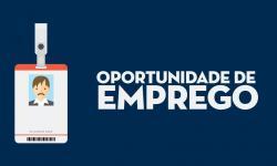 Duas vagas de emprego em Piúma; Confira