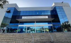 Estado abre seleção com mais de 100 vagas para profissionais da saúde