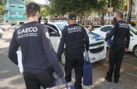 Ação do Gaeco em Mimoso apura fraudes na Prefeitura de Mimoso