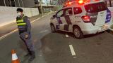10º Batalhão reforça o policiamento em Guarapari