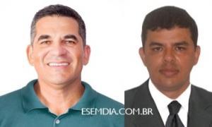 PIÚMA: Apenas Paulo Cola e Moacir Lima tem candidaturas deferidas