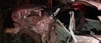 Morre a terceira vítima de grave acidente em rodovia de Cachoeiro