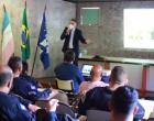 Guarda Municipal de Cachoeiro inicia curso para atualizar porte de arma e mudar calibre