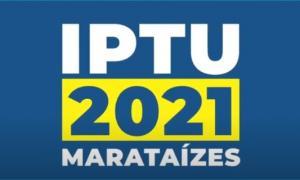 Carnês de IPTU começam a ser entregues e desconto de 15% vai até o dia 31 de março em Marataízes