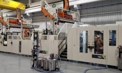 Inaugurada fábrica de papel em Cachoeiro de Itapemirim