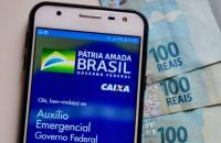 Caixa pagaauxílio emergencial a nascidos em agosto
