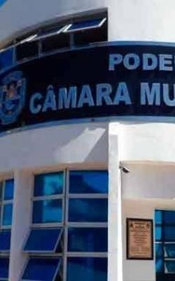 Relator determina suspensão de efeitos de lei que concedeu revisão geral anual da Câmara de Marataízes