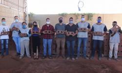 Empresa busca mão de obra em Marataízes com apoio da Prefeitura