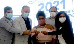 Detran abre mais 2.500 vagas pelo programa CNH Social