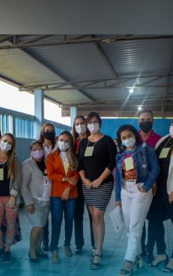 Piúma realiza Conferência Municipal de Assistência Social - 2021