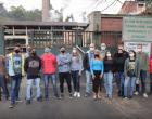 Programa Jovem Aprendiz visita Usina Paineiras