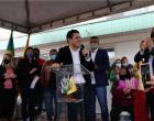 Prefeitura dinamiza programas de incentivo a atividade pesqueira em Itapemirim