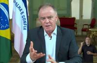 Casagrande se junta a governadores para responder Bolsonaro sobre ICMS