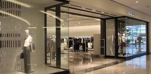 Zara teria código para alertar entrada de negros na loja, diz polícia