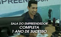 Sala do Empreendedor de Marataízes completa 1 ano de sucesso