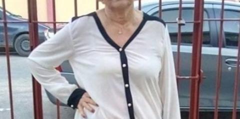 Vítima de acidente, morre irmã da deputada federal Norma Ayub