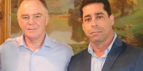 Marcelo Santos desiste da disputa à Prefeitura de Cariacica em novembro