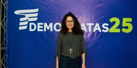Justiça Eleitoral defere candidatura de Norma Ayub para concorrer a prefeita de Marataízes