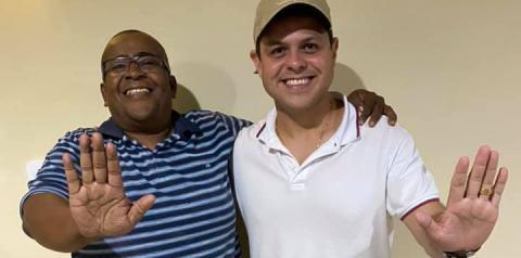 Thiago Peçanha demite todos funcionários comissionados de Itapemirim