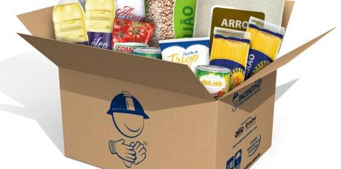 Instituto Galante realizará entrega de cestas básicas nesta quinta-feira (26)