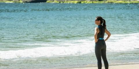 Fátima Bernardes revela câncer de útero: