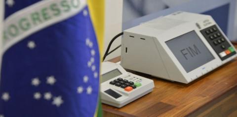 Último dia para justificar ausência no 2º turno das eleições 2020