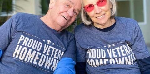 Divorciados se reencontram e se casam novamente 59 anos depois