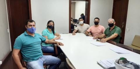 Prefeitura de Marataízes e Usina Paineiras farão parceria na área ambiental