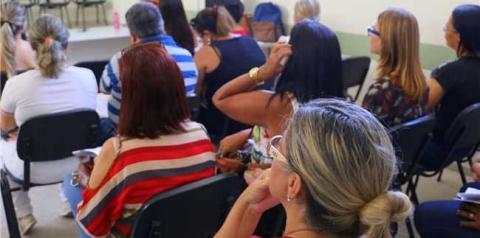 Marataízes terá curso de capacitação e palestra para servidores municipais