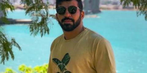 Buscas por lutador desaparecido após pular de cachoeira seguem nesta quinta-feira