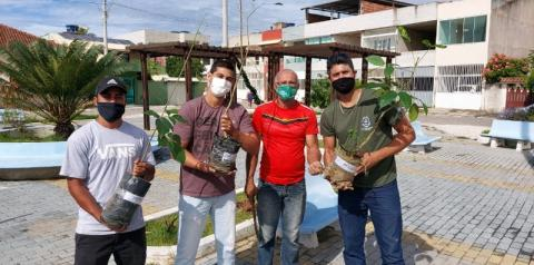 Marataízes estende programação da Semana do Meio Ambiente