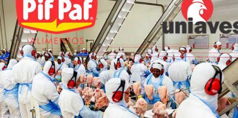 Pif Paf anuncia compra da Uniaves