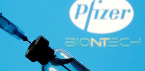 ES quer aplicar 3ª dose da Pfizer em grupos de risco da covid-19