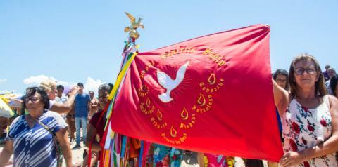 110ª Festa das Canoas em Marataízes acontece neste fim de semana