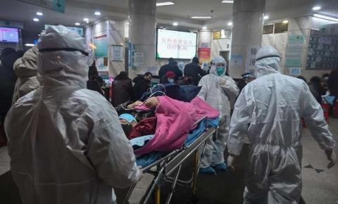 Brasil já soma 2.906 mortes por coronavírus, diz ministério