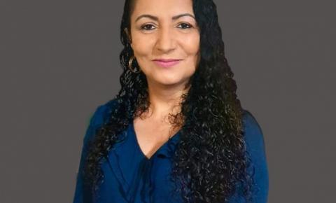 Pré-candidata Alessandra Zouain se coloca como opção de direita para prefeitura de Piúma