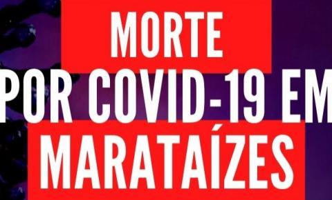 Mais uma morte confirmada por COVID-19 em Marataízes; Segunda em dois dias