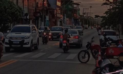 Comerciantes localizados em logradouros públicos têm que parar por 15 dias em Marataízes