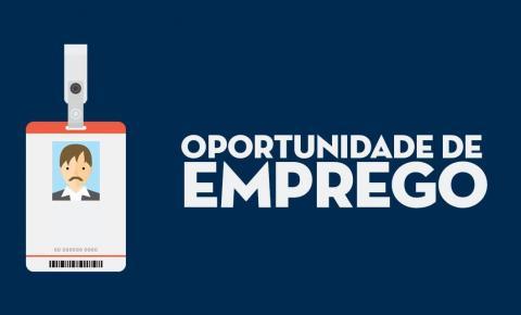 71 vagas de emprego; Empresa contrata trabalhadores para atuar na área da Samarco
