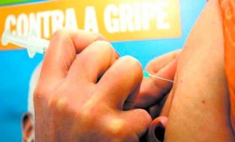 Veja calendário da campanha de vacinação da influenza em Marataízes