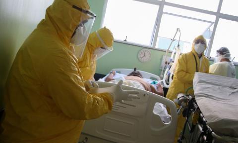 ES tem 7.157 casos confirmados e 302 mortes por Covid-19