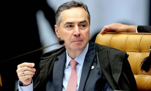 Junho é prazo limite para propor adiamento de eleições, diz Barroso, futuro presidente do TSE