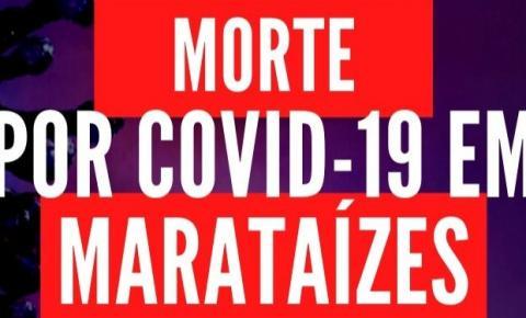 Números negativos: Sétimo óbito em Marataízes por  COVID-19 é registrado