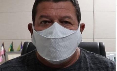 Prefeito de Marataízes agradece comerciantes e população pelo apoio no combate ao COVID-19
