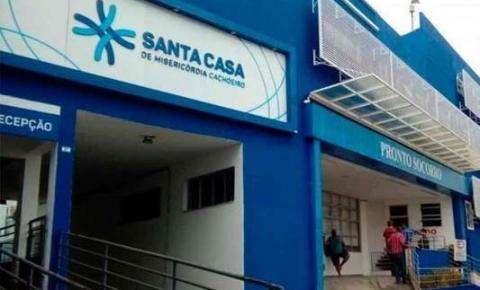Duas pessoas morrem na Santa Casa no período que hospital ficou sem energia