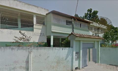 Prefeitura de Piúma inicia reforma de mais uma escola municipal